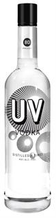 Uv Vodka 80@ 750ml